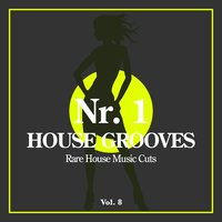 Nr. 1 House Grooves, Vol. 8 (Rare House Music Cuts) — сборник