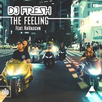 The Feeling — DJ Fresh
