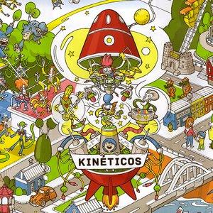 Kinéticos - Bernardo