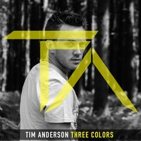 Three Colors — Tim Anderson