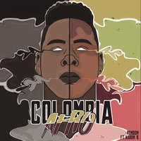 Colombia Afro — Rendon