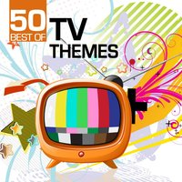 50 Best of TV Themes — TV Sounds Unlimited