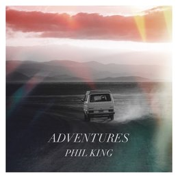 Adventures — Phil King