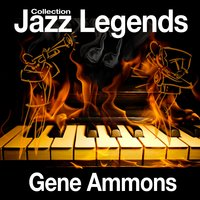 Jazz Legends Collection — Gene Ammons