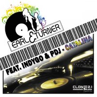 Catalina — Earl & Turner Feat. Indygo & Pdj