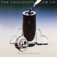 The Spread of the Future — The Chocolate Jam Co.