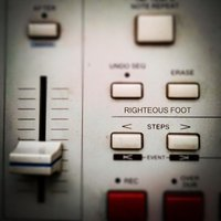 Steps — Righteous Foot