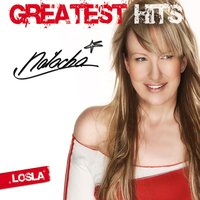 Greatest Hits — Natacha