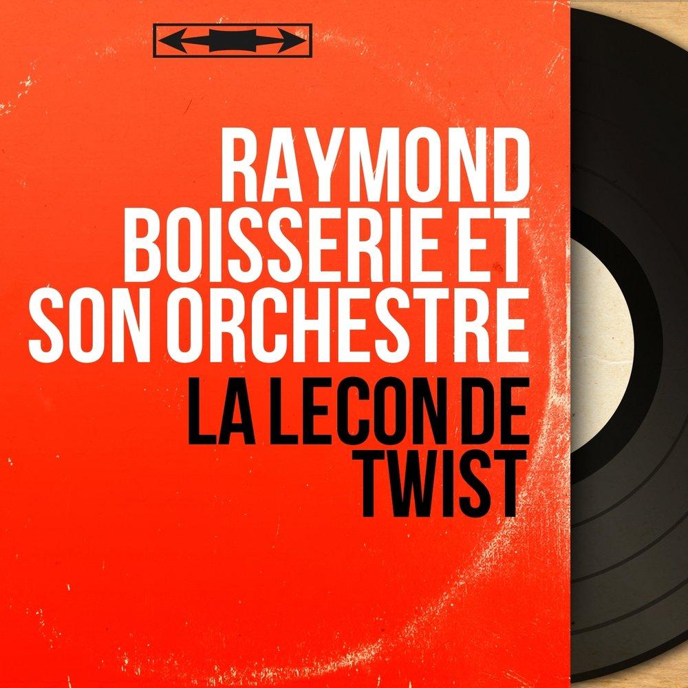 Raymond Boisserie - Musette Actualité