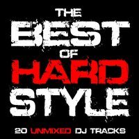 The Best of Hardstyle — сборник