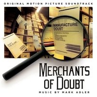 Merchants of Doubt — Mark Adler
