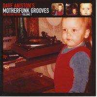 Dave Aniston's Motherfunk Grooves - The Techno Edition Vol. 1 — сборник