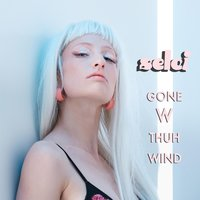 Gone W Thuh Wind — Selci