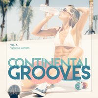 Continental Grooves, Vol. 5 — сборник
