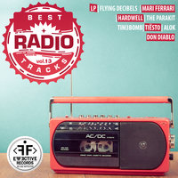 Best Radio Tracks, Vol. 13 — сборник
