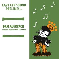 Cellophane Angel — Dan Auerbach