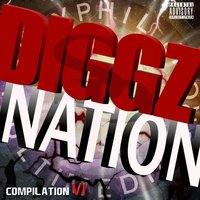 The Diggz Nation Compilation, Vol. 6 — сборник