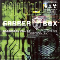 The Gabberbox, Vol. 26 — сборник