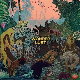 Wonder Lust — New Sincerity Works
