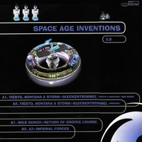 Space Age Inventions 2.0 — сборник