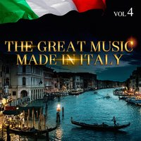 The Great Music Made in Italy Vol. 4 — сборник