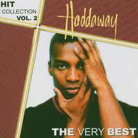 Hit Collection Vol. 2 - The Very Best — Haddaway
