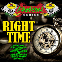 Penthouse Flashback Series (Right Time Riddim) — сборник