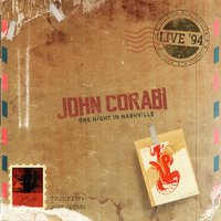 Live 94 (One Night in Nashville) — John Corabi
