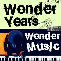 Wonder Years, Wonder Music. 130 — сборник