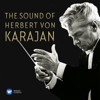 The Sound of Herbert von Karajan — сборник