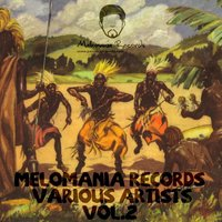 Melomania Records Various Artists, Vol.2 (Paso Doble Presents) — сборник