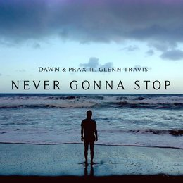 Never Gonna Stop — Glenn Travis, Dawn & Prax