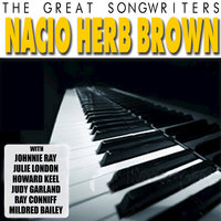 The Great Songwriters: Nacio Herb Brown — сборник