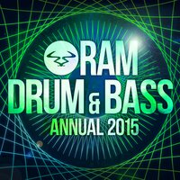 RAM Drum & Bass Annual 2015 — сборник