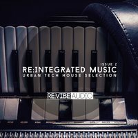 Re:Integrated Music Issue 2 — сборник