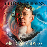 Wired For Madness — Jordan Rudess