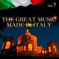 The Great Music Made in Italy Vol. 7 — сборник