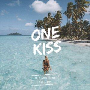 Joey Stux, Soa - Calvin Harris feat. Dua Lipa - One Kiss