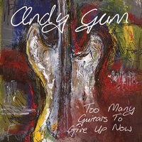 Too Many Guitars to Give up Now — Andy Gunn