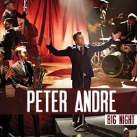 Big Night — Peter Andre