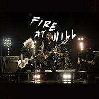 Fire at Will — Deever