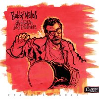 Chango's Dance — Bobby Matos