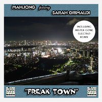 Freak Town — Mahjong