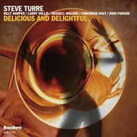 Delicious and Delightful — Steve Turre