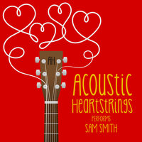 AH Performs Sam Smith — Acoustic Heartstrings