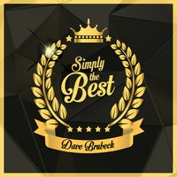 Simply the Best — Dave Brubeck