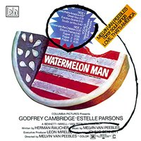 Watermelon Man — Melvin Van Peebles