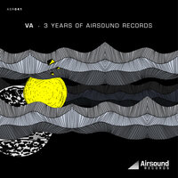 3 Years Of Airsound Records — Adellacosta