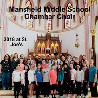 2018 at St. Joe's — Mansfield Middle School Chamber Choir