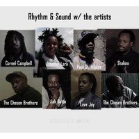 With the Artists — Rhythm & Sound